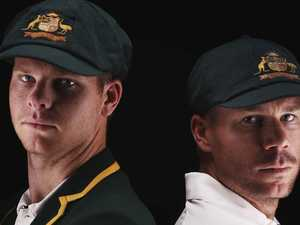 Shamed pair draw inspiration from Chappell