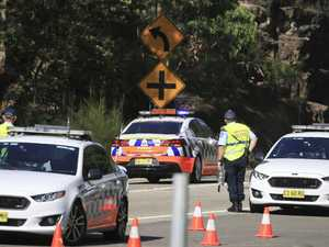 Calls to ditch 40km limit near emergency cars