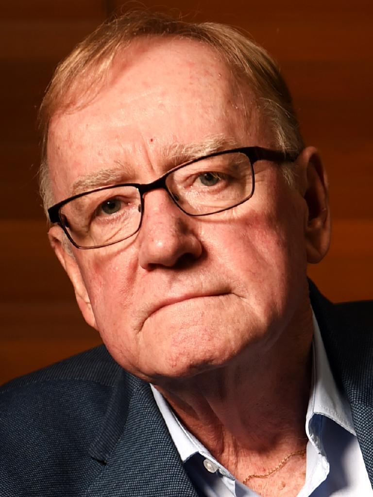 Senator Ian Macdonald has backed Mr Costigan's performance as an MP.