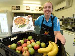 TOP TUCKSHOP: From pies to a healthy stirfry