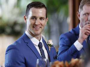 How virgin groom has moved on from MAFS