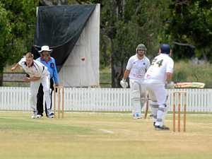 Opener anchors innings in Gracemere's important win