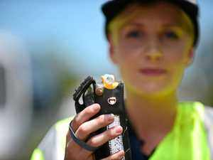 Gympie woman nabbed driving almost 4 x limit at 9.30am