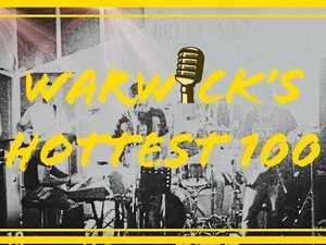 REVEALED: Warwick's Hottest 100 of all time voted by you