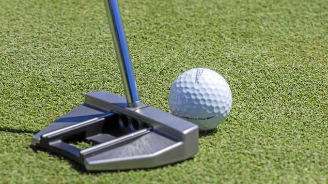 RESULTS: The latest from the Kingaroy Golf Club.