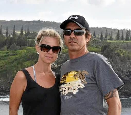 Sharon Cuthbert was killed after being hit by a truck in Coolum.