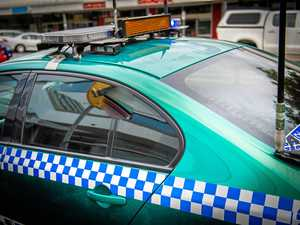Police chase on Pacific Highway south of Coffs Harbour