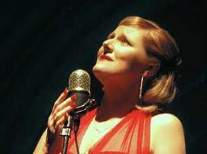 Music industry hosts concert for entertainer Keri McInerney