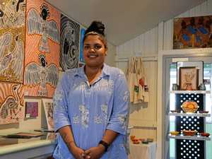 Art bringing people and pride to Cherbourg