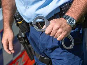 Police charge man over Meridan Plains shooting
