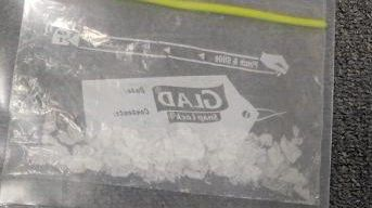 DRUG BUST: Seven people in the Banana region have been arrested on the supply of ice and cannabis.