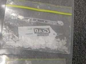 'Great result': Seven people charged after drug bust