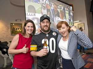 Super Bowl 2019 at The Spotted Cow