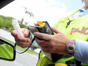 No licence for woman who blew 4 times legal limit in Gympie