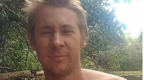 Michael Gee (pictured) was last seen in Tuchekoi on January 16 and has not been seen by friends or family since.