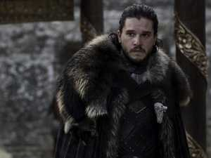 Kit Harington reveals Game of Thrones spoiler