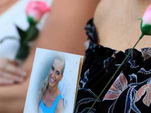 Accused cheerleader killer's sex terms