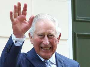 Prince Charles' unexpected gay admission