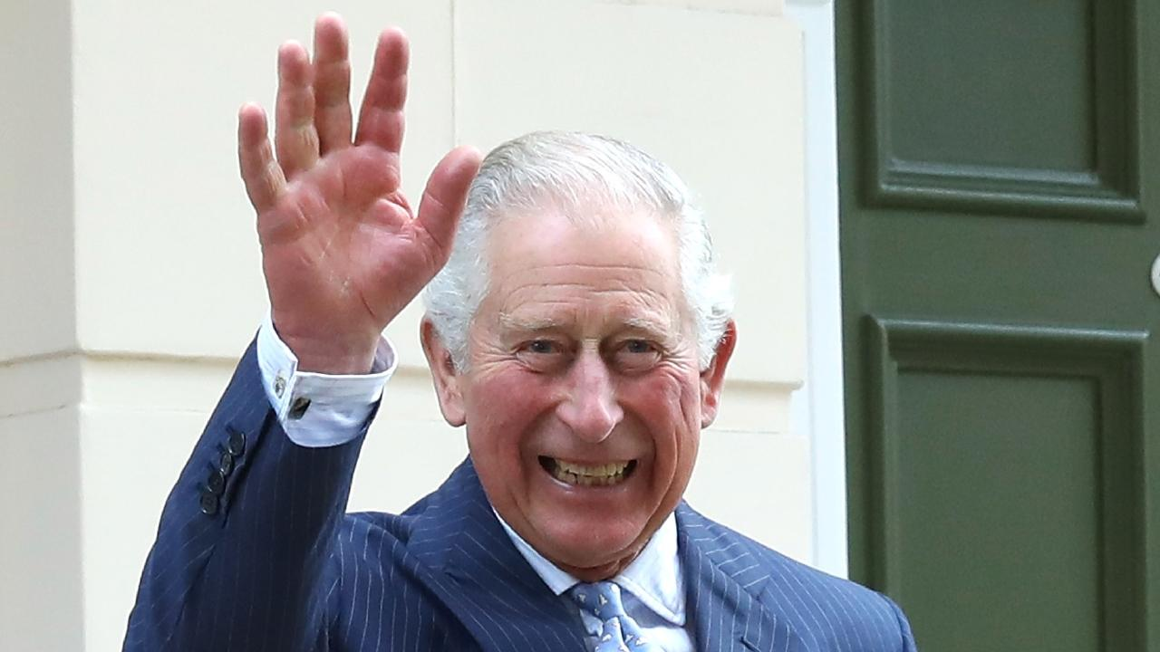 "Prince Charles joked about ""going gay""before he met and married Princess Diana. Picture: Getty Images"