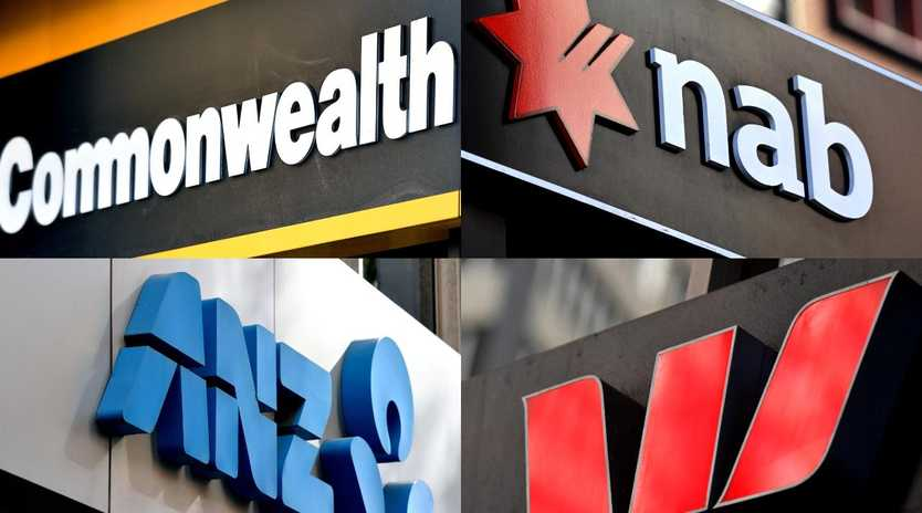 The Hayne banking royal commission's final report will be released by the Morrison government at 4.20pm today. Picture: AAP Image/Joel Carrett