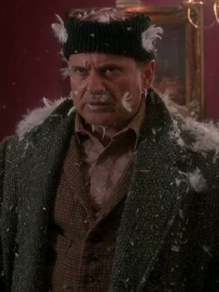 Pesci played the role of a villain expertly. Picture: Supplied