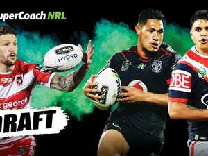 SuperCoach NRL Draft player rankings