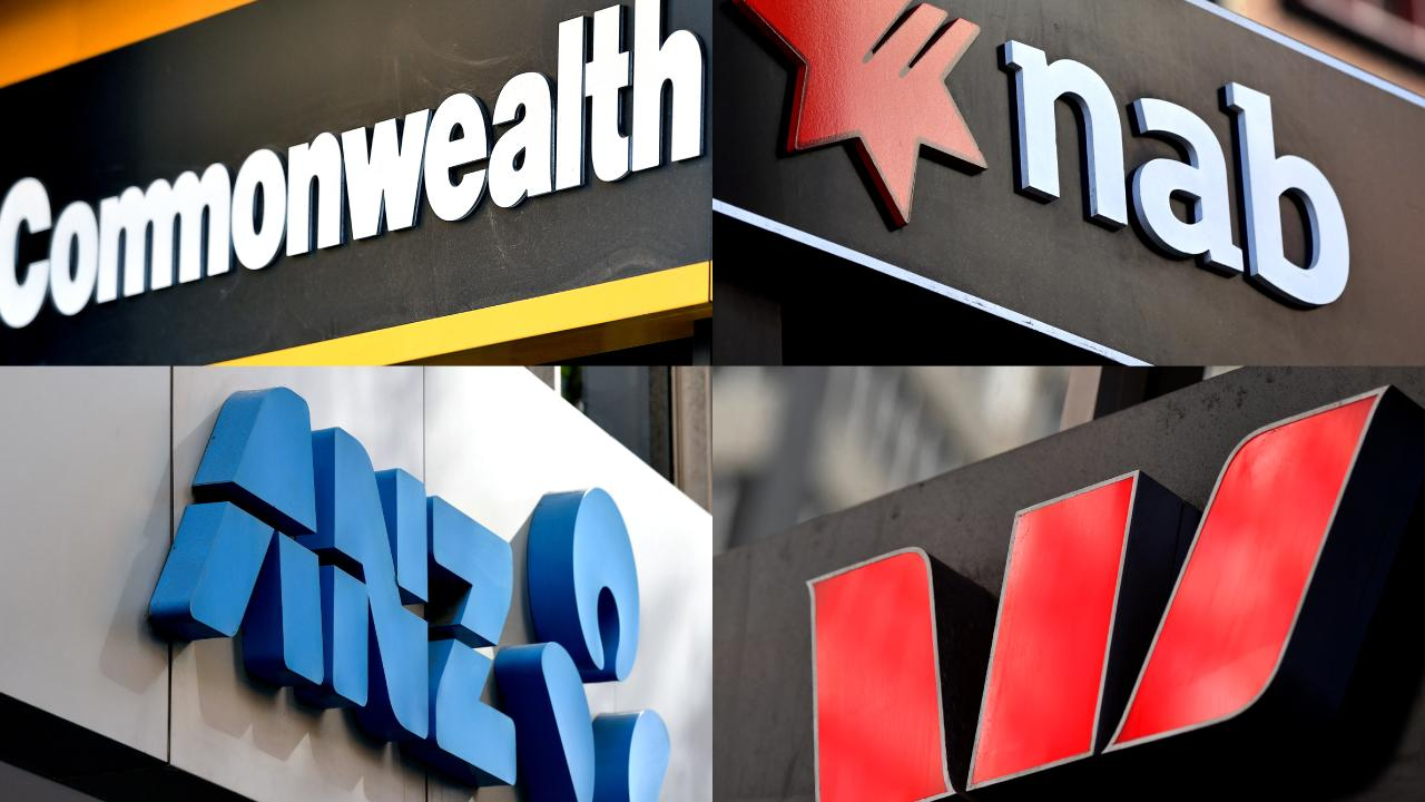 Australia's 'big four' banks will be affected by the report's recommendations.