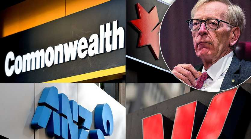 banking royal commission findings today