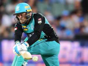 Kiwi McCullum calls it quits for the Heat