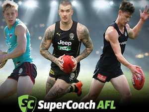 AFL SuperCoach top 40: Who is this year's best buy?