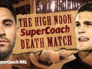SuperCoach NRL Death Match: Cleary v Johnson