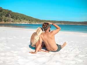 Insider tips for your next Fraser Island weekend getaway