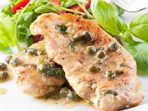 Could this dish be the ultimate chicken caper?