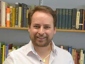 Professor of history busts 'lazy' Australia Day myths