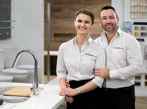 100 new homes a year: Business keeps local tradies in jobs
