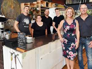 New owners for popular restaurant 71 Wharf