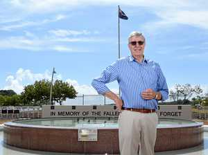Residents furious at misuse of memorial