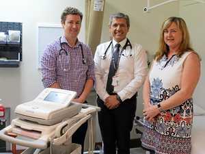 Milestone moment: new emergency department opens