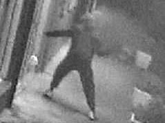 Police are seeking assistance after a flower shop was broken into over the weekend.