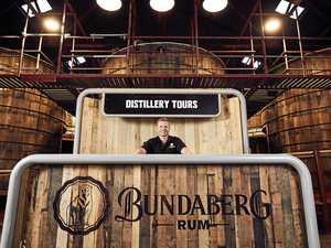 Bundy Rum captures world's best crown