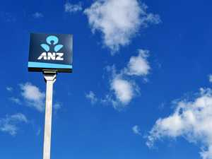 ANZ bank abandons the bush