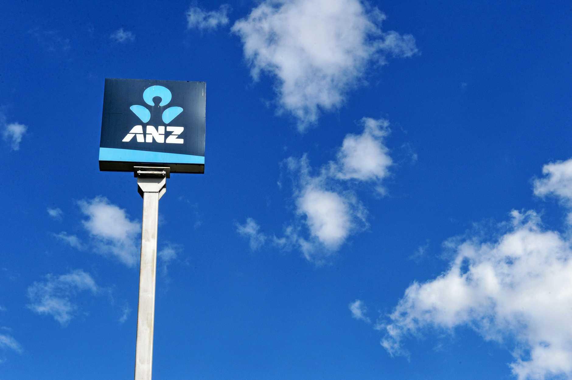 ANZ is leaving Australia Post.