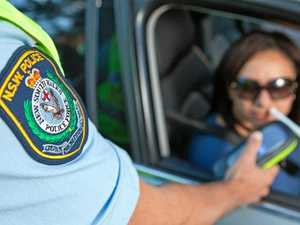 The 51 alleged Coffs drink, drug drivers in court this week