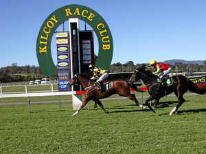 Makeover to put Kilcoy on the racing map