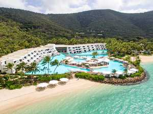 Not your average job: Positions vacant on Hayman Island