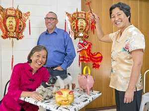 Where to celebrate Chinese New Year in Toowoomba