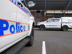 Top cop: crime rates are down