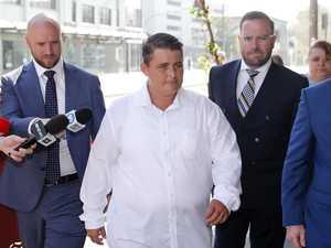 Bali Nine smuggler avoids Aussie jail