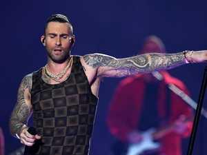 Perfect revenge on Maroon 5 'hoodwink'