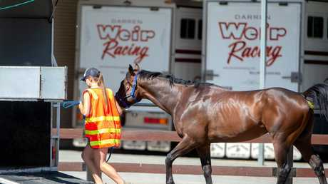 Darren Weir enters horses for Caulfield